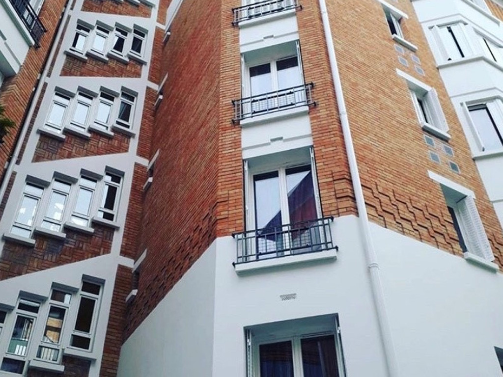 90 Logements Vincennes