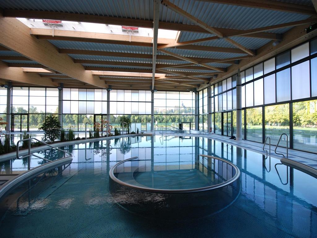 Complexe Aquatique PPP Provins