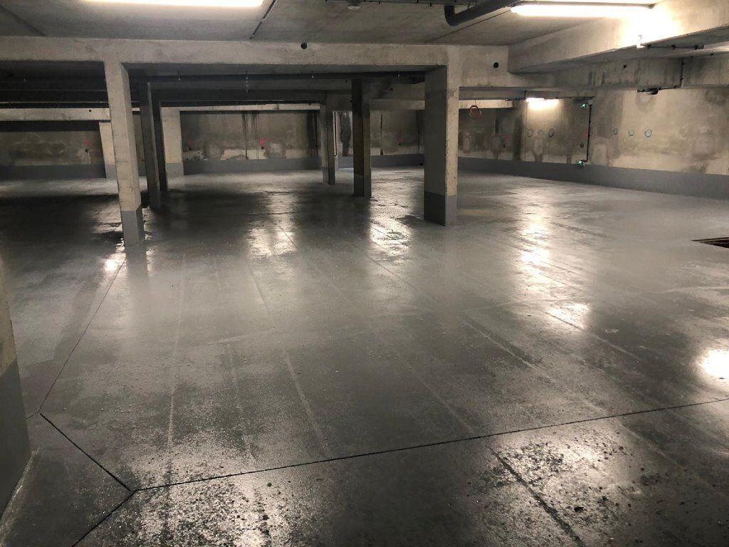 Parking souterrain Boulogne