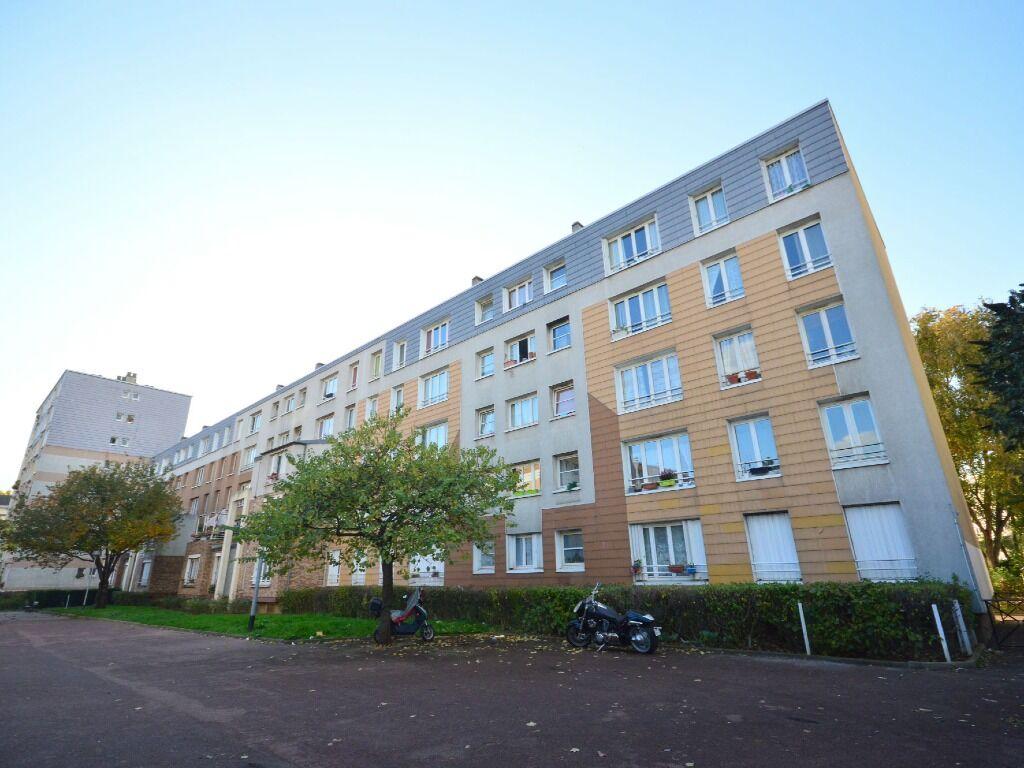 Issy les Moulineaux façade
