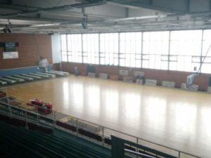 Gymnase Haguenau